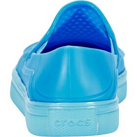 Crocs CitiLane Roka Pantoffels Kinderen, blauw